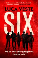 The Six (Paperback)
