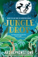 Jungledrop - The Unmapped Chronicles 2 (Paperback)