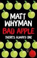 Bad Apple (Paperback)