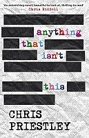 Anything That Isn't This (Paperback)