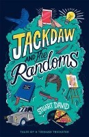 Jackdaw and the Randoms (Paperback)