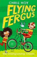 Flying Fergus 4: The Championship Cheats (Paperback)