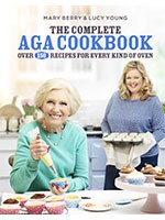 The Complete Aga Cookbook