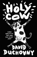 Holy Cow (Paperback)