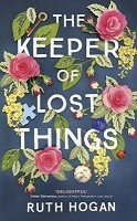 The Keeper of Lost Things (Hardback)