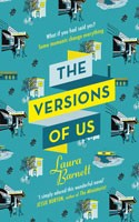 The Versions of Us: The Number One bestseller (Hardback)