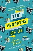 The Versions of Us: The Number One bestseller (Paperback)
