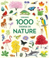1000 Things in Nature - 1000 Pictures (Hardback)