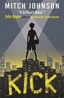 Kick (Paperback)