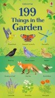 199 Things in the Garden - 199 Pictures (Board book)