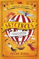 Skycircus - The Cogheart Adventures (Paperback)