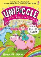Unipiggle: Unicorn Muddle - Unipiggle the Unicorn Pig (Paperback)