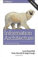 Information Architecture, 4e
