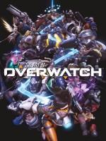 The Art Of Overwatch (Hardback)