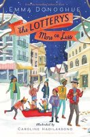 The Lotterys More or Less - The Lotterys (Paperback)
