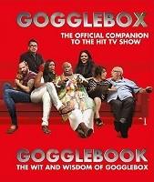 Gogglebook: The Wit and Wisdom of Gogglebox (Hardback)