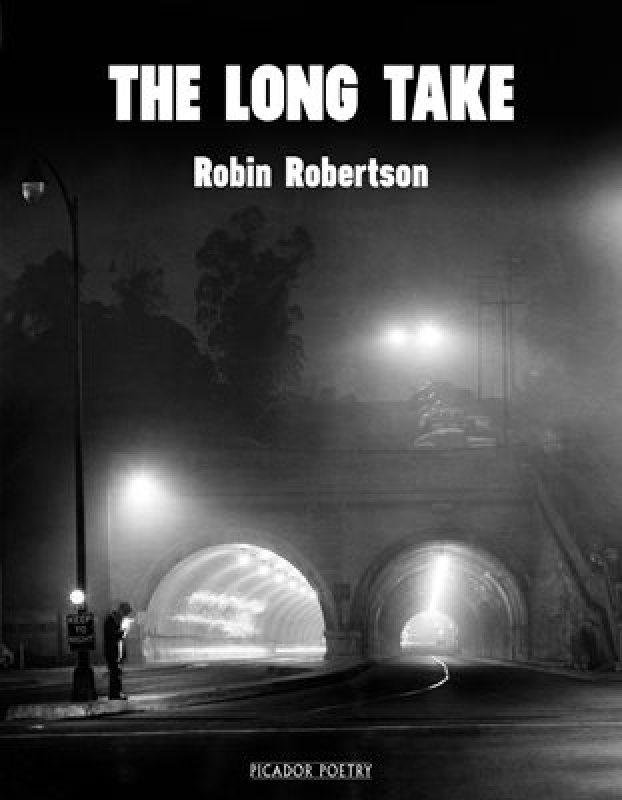 The Long Take (Hardback)