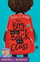 The Boy At the Back of the Class (Paperback)