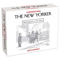 Cartoons from The New Yorker 2021 Day-to-Day Calendar