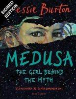 Medusa: Signed Bookplate Edition (Hardback)