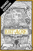 Lost Acre: Rotherweird Book III - Signed Edition - Rotherweird (Hardback)