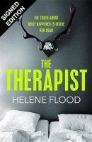 The Therapist: Signed Edition (Hardback)