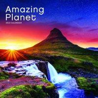 2022 Amazing Planet Mini Wallcalendar