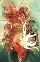 Die Volume 2: Split the Party (Paperback)