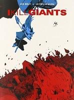 I Kill Giants Fifth Anniversary Edition TP (Paperback)