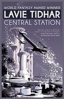 Central Station (Paperback)