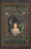 Locke & Key Master Edition Volume 1 - Locke & Key 1 (Hardback)
