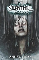 Silent Hill Downpour Anne's Story (Paperback)
