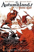 The Autumnlands Volume 1: Tooth and Claw (Paperback)