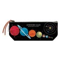Cavallini Planets Pencil Case