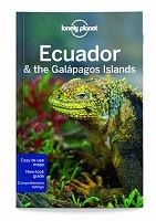Lonely Planet Ecuador & the Galapagos Islands - Travel Guide (Paperback)