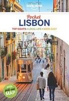 Lonely Planet Pocket Lisbon - Travel Guide (Paperback)