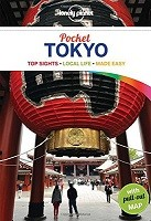 Lonely Planet Pocket Tokyo - Travel Guide (Paperback)