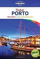 Lonely Planet Pocket Porto - Travel Guide (Paperback)