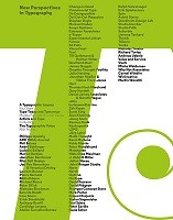 Type: New Perspectives in Typography (Paperback)