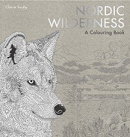 Nordic Wilderness: A Colouring Book