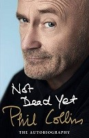 Not Dead Yet: The Autobiography (Hardback)