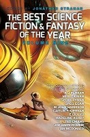 The Best Science Fiction and Fantasy of the Year, Volume Nine - The Best Science Fiction and Fantasy of the Year 9 (Paperback)