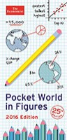 The Economist Pocket World in Figures 2016