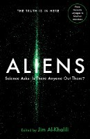 Aliens: Science Asks: Is There Anyone Out There? (Paperback)