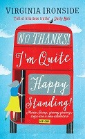 No, Thanks! I'm Quite Happy Standing!: Marie Sharp 4 (Hardback)