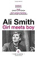 Girl Meets Boy - Canons (Paperback)