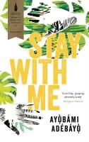 Stay With Me (Hardback)