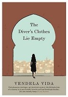 The Diver's Clothes Lie Empty (Hardback)