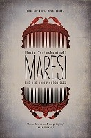 Maresi (Hardback)