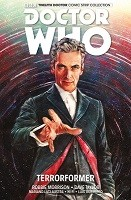Doctor Who: The Twelfth Doctor: Volume 1 (Paperback)